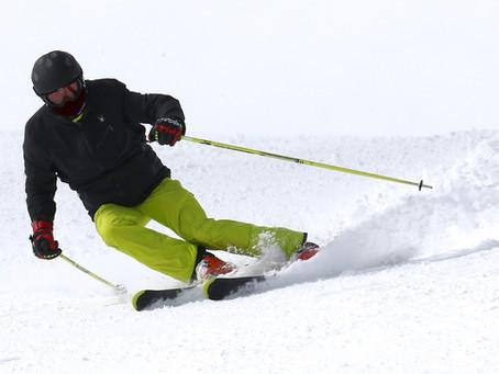 """""""Von Todesangst beim Skifahren befreit"""""""