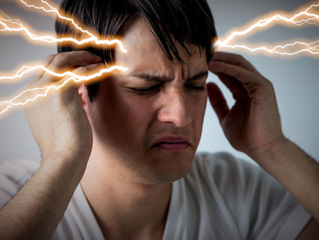 """Dissoziative adolescente Epilepsie"""