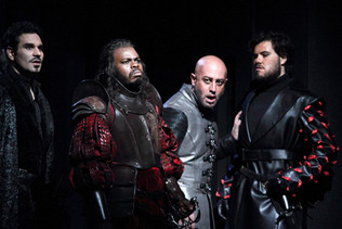Royal Opera | Otello