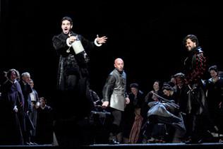 Royal Opera   Otello