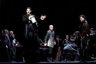 Royal Opera | Otello
