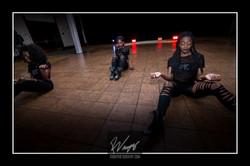 Dance Group - ThReAt