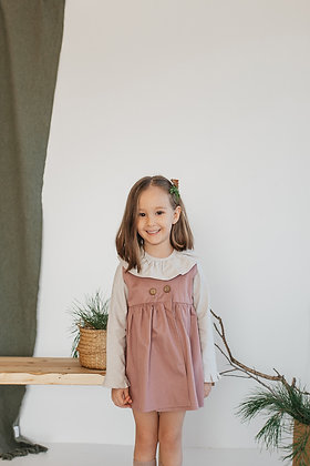 Sadie Pink Dress