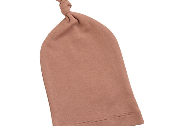 Knot Pudra Şapka