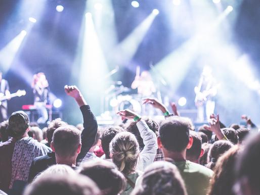 Concert Proposal- Proposal Ideas