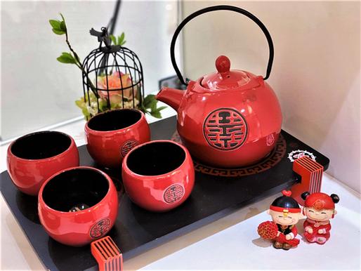 Tea Ceremony Preparation Checklist