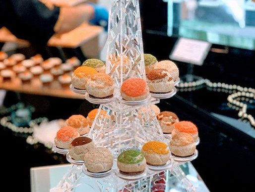 Sweet Treats for the Sweetest - Proposal Ideas
