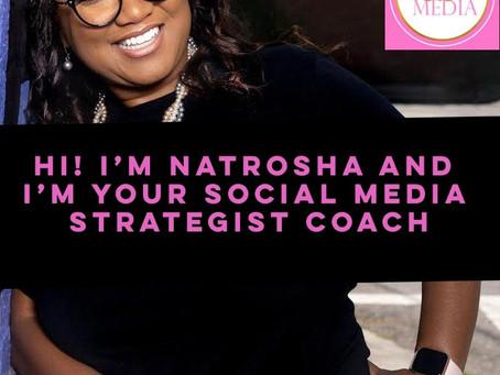 5 Reasons Why You Should Hire A Social Media Coach
