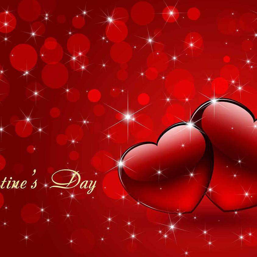 Valentines Dance Night