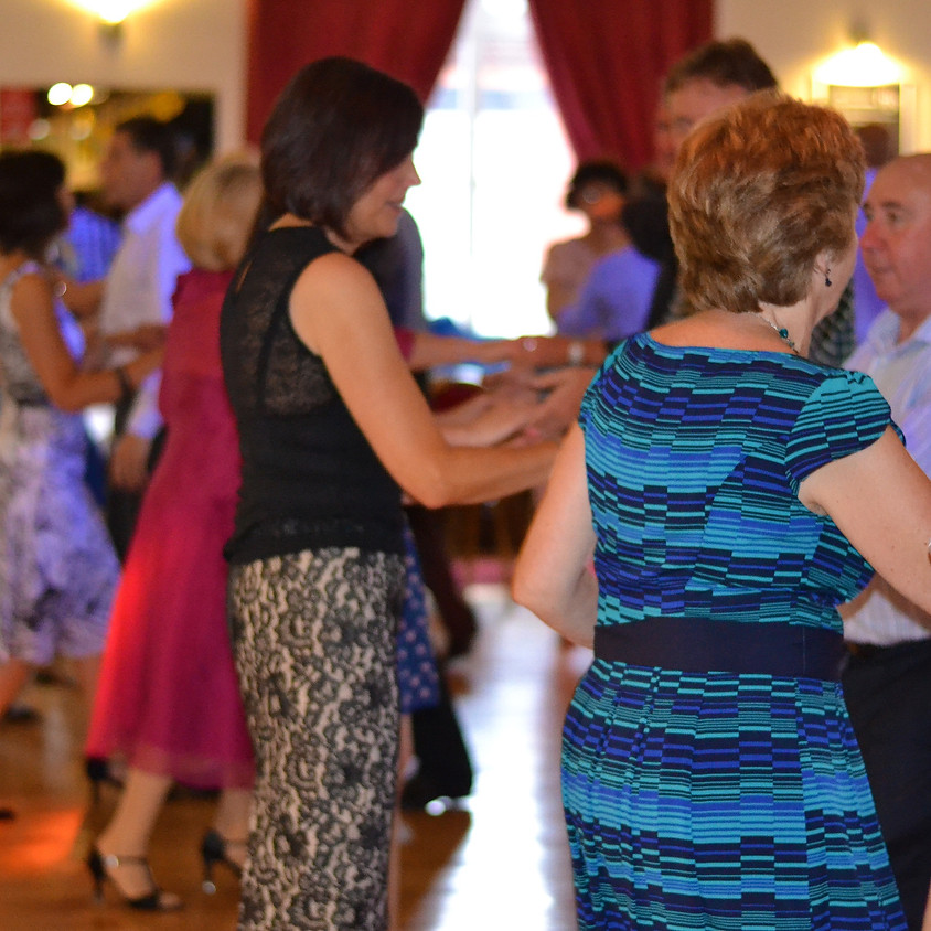 Fish & Chip Supper Dance