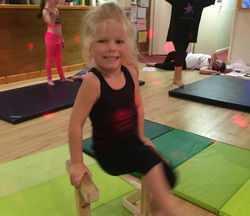 Gymnastics & Acro