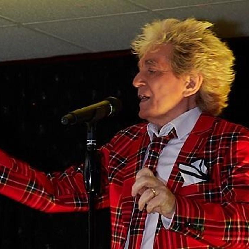 Rod Stewart Tribute Night **POSTPONED**