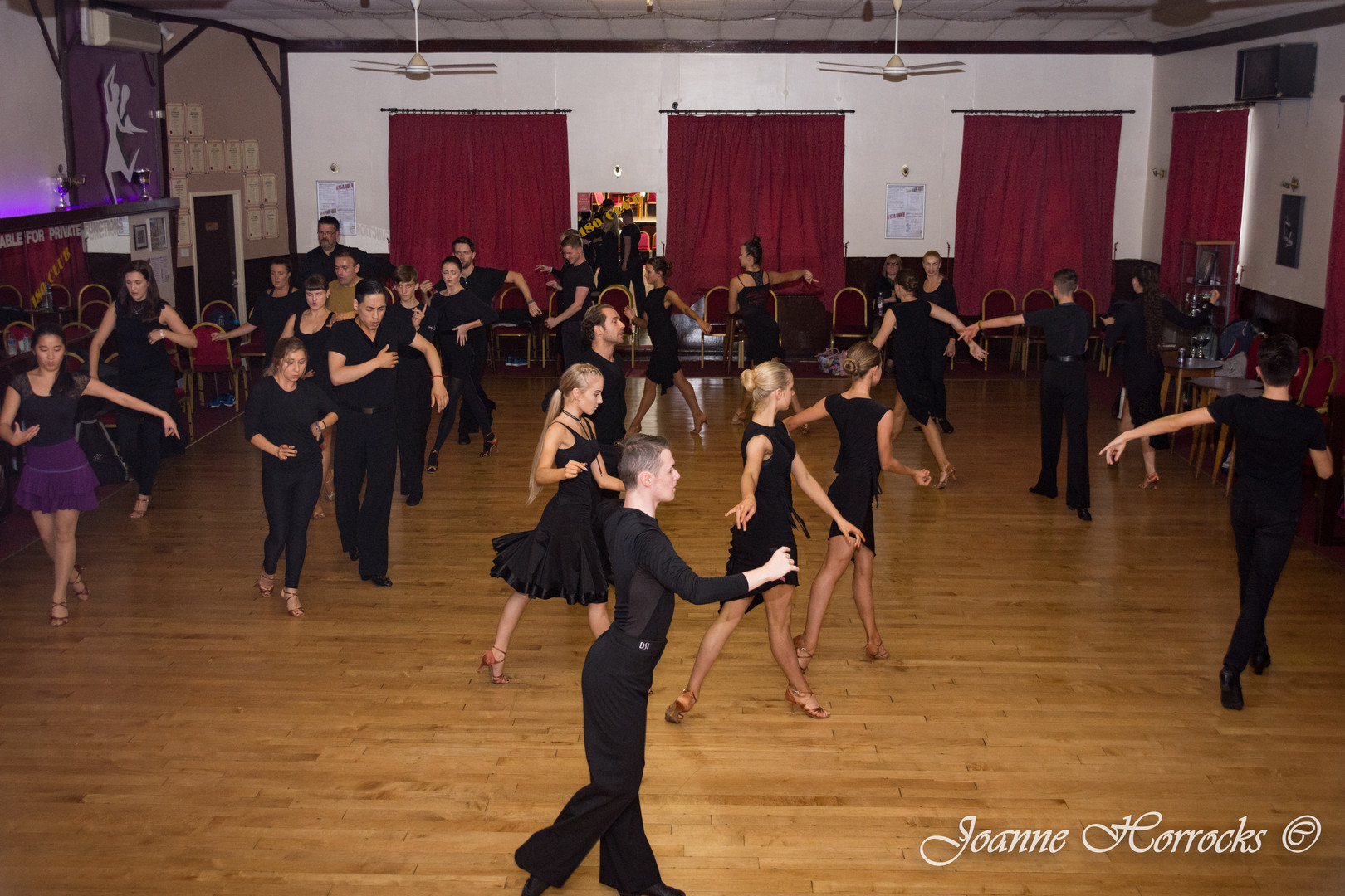 Riccardo and Yulia Adult Lecture 2016-11