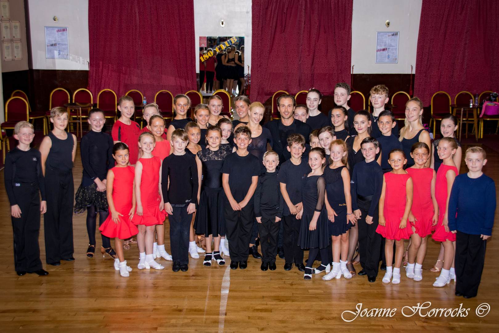 Riccardo and Yulia Kids Lecture 2016-34.