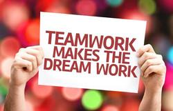 Lets Work Together...
