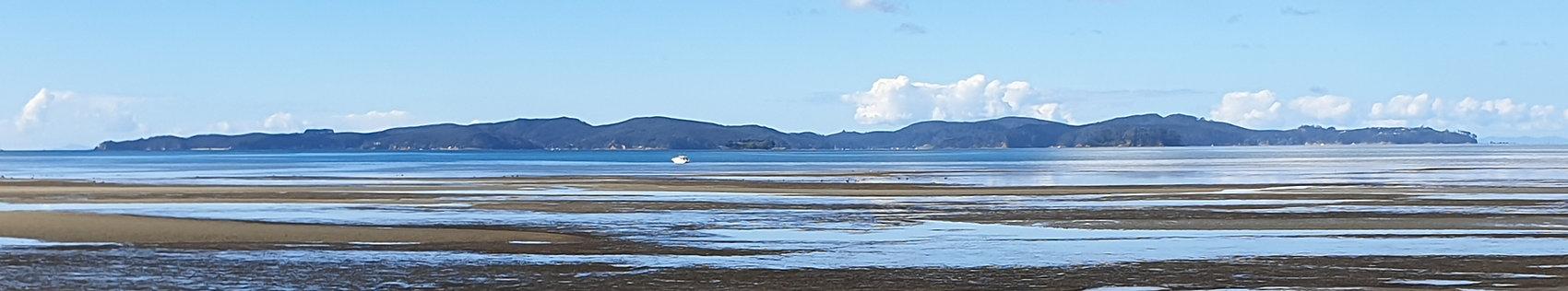 Kawau Island, Rodney, New Zealand
