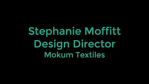 Gilly Chater - Stephanie Moffitt Video Testimonial