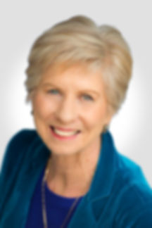 Gilly Chater - Speaker, Facilitor, Coach, Author