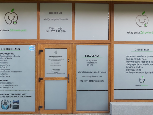 Nasz  gabinet Wałbrzych Piaskowa Góra obok B1