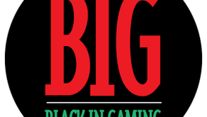 """Black in Gaming, a Network Expanding In a """"Who You Know"""" Industry"""