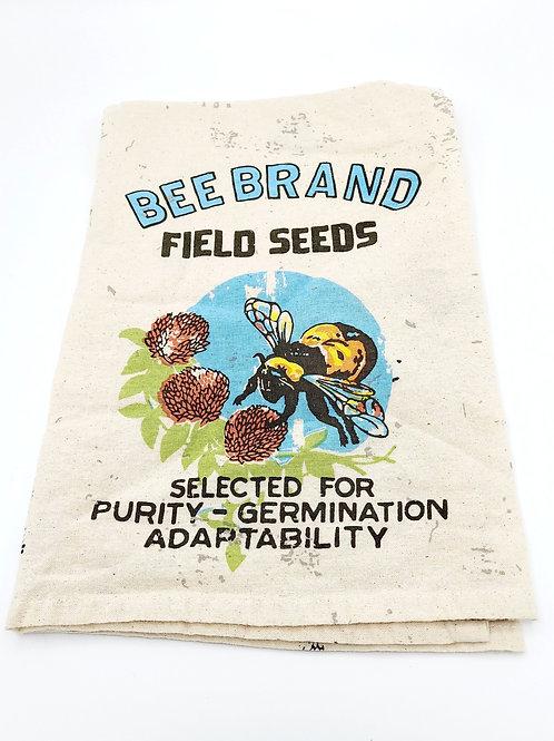Bee Brand Dish Towel