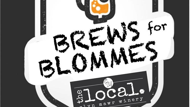 Brews for Blommes