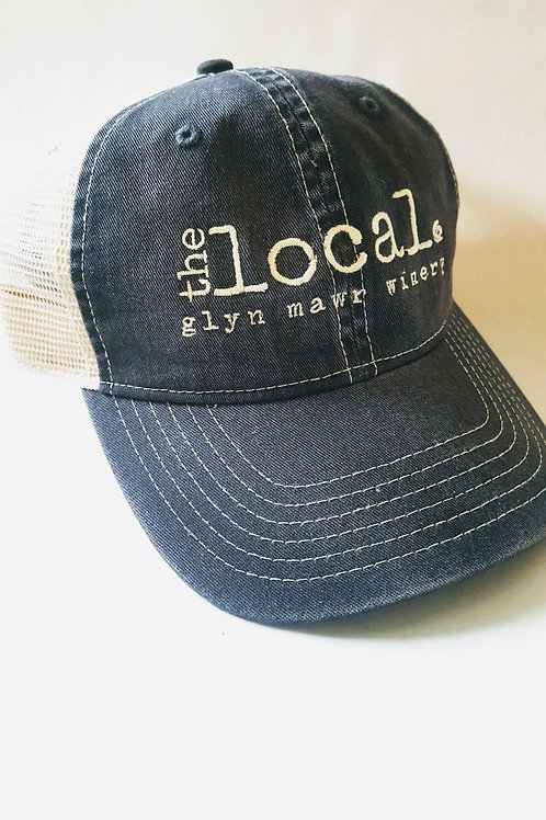 The Local Trucker Hat