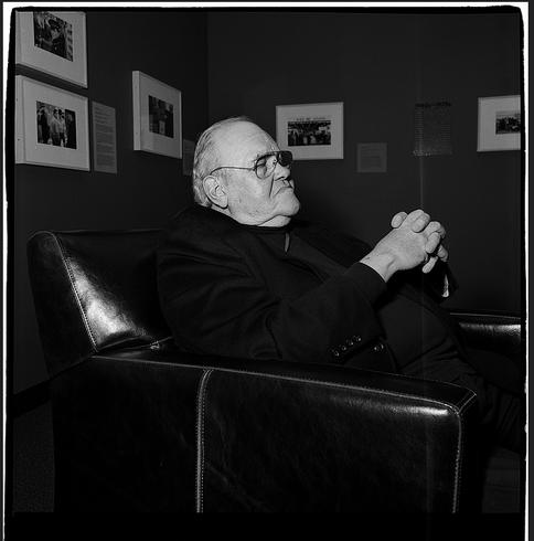 frank paulin 50's street photographer, b