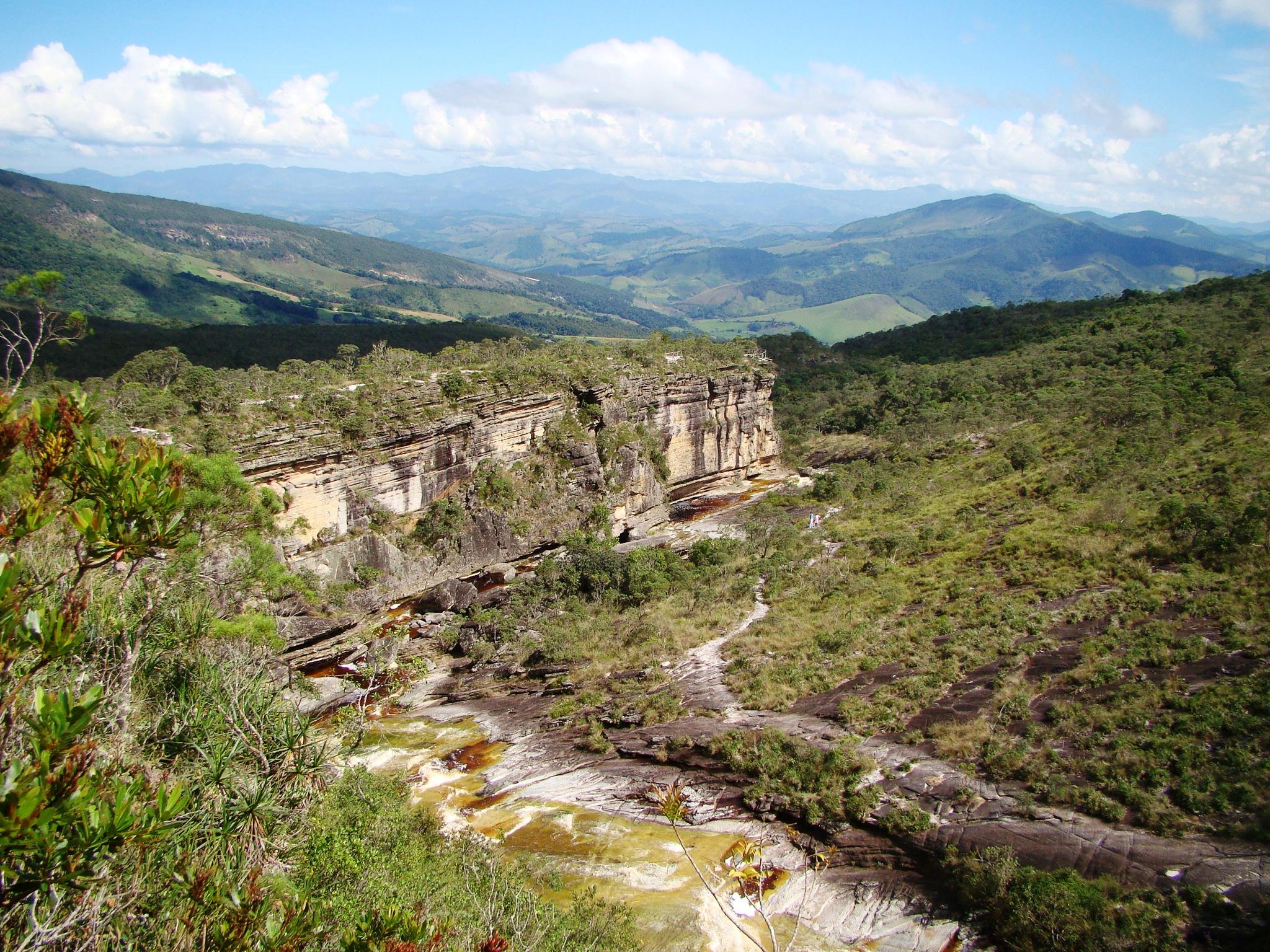 Paredão de Santo Antonio