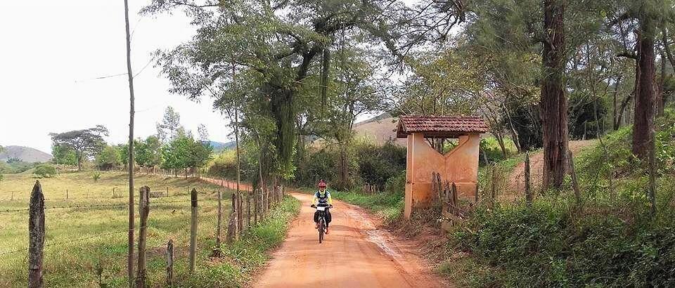 Circuito Volta das Transições - Sul de Minas Gerais - Foto: Maratrilha