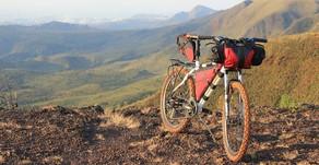 Volta das Transições entre as top 9 rotas de cicloturismo no Brasil