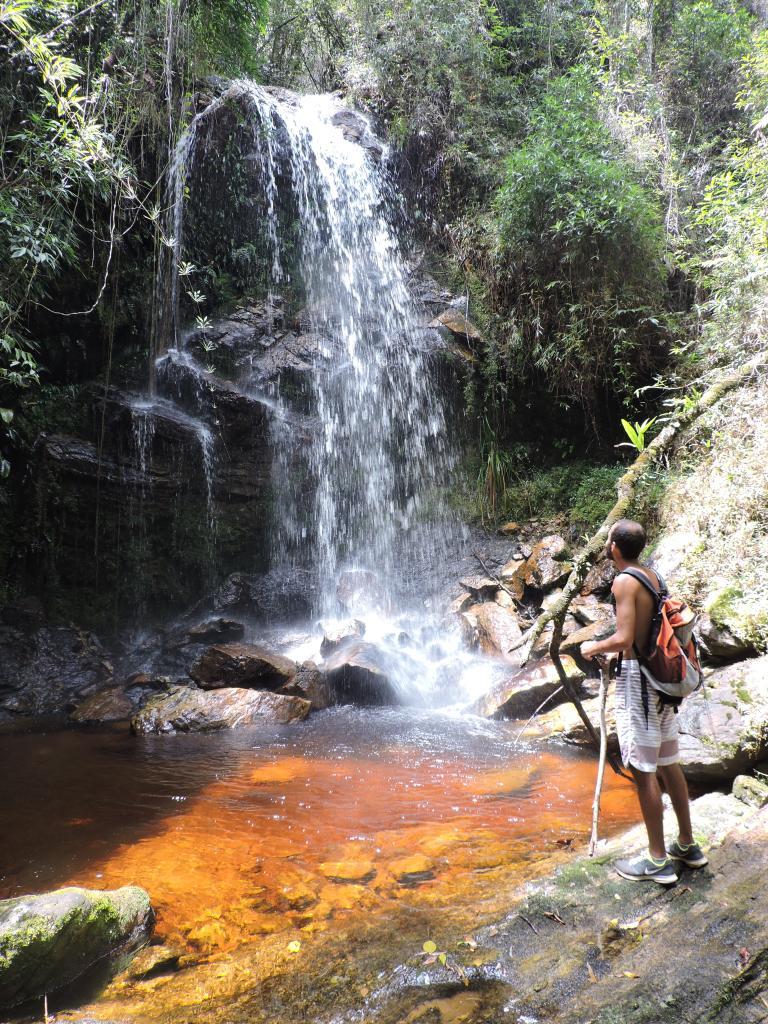 Cachoeira de Baixo
