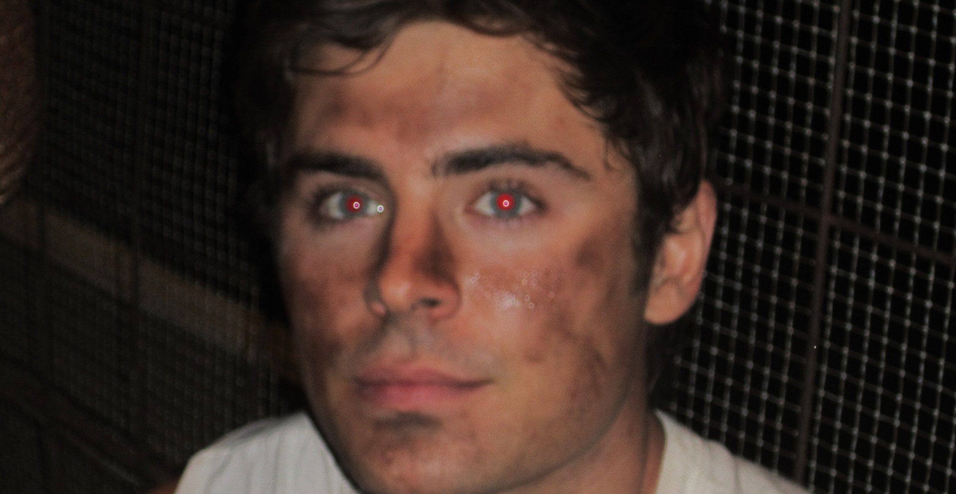 At Any Price, Zac Effron in dirt bike racing scene