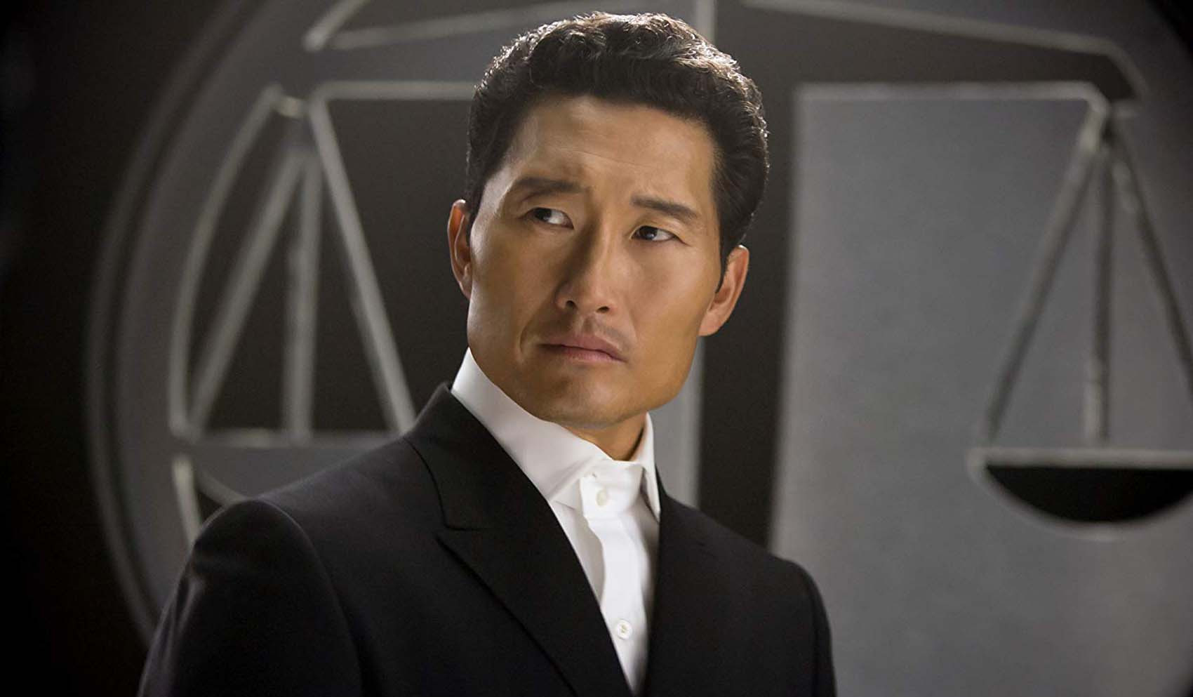 Insurgent, Daniel Dae Kim