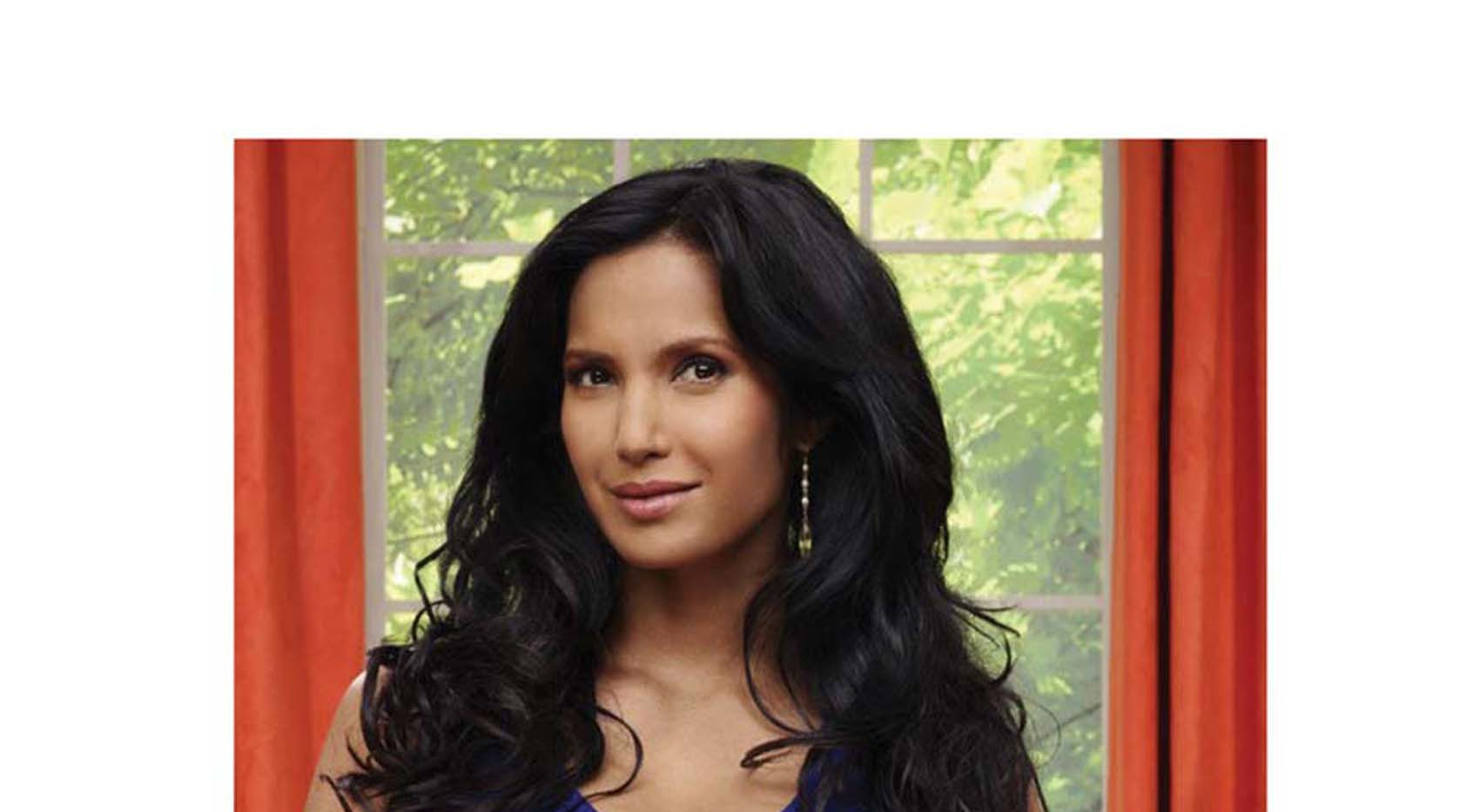 Padma Laksmi, Top Chef