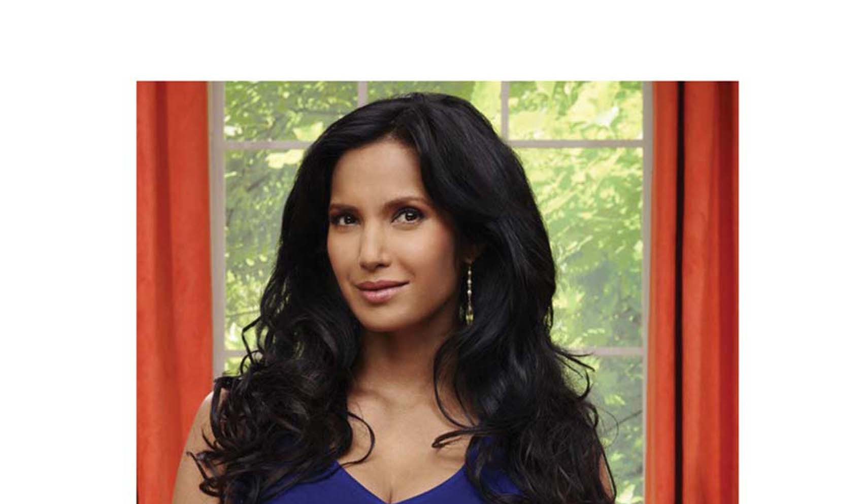 Top Chef, Padma Lakshmi