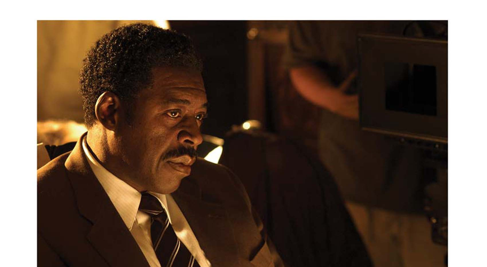 Ernie Hudson in Man in the Silo