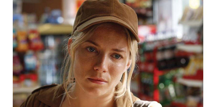 Sienna Miller In Just like a Woman