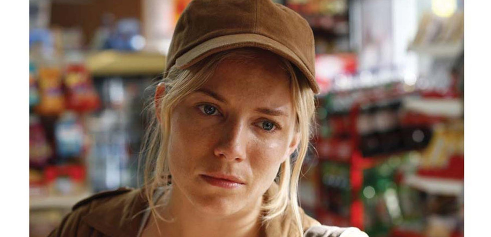 Just like a Woman, Sienna Miller