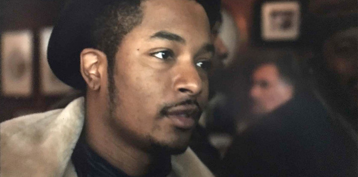 Chingy in Of Boys and Men