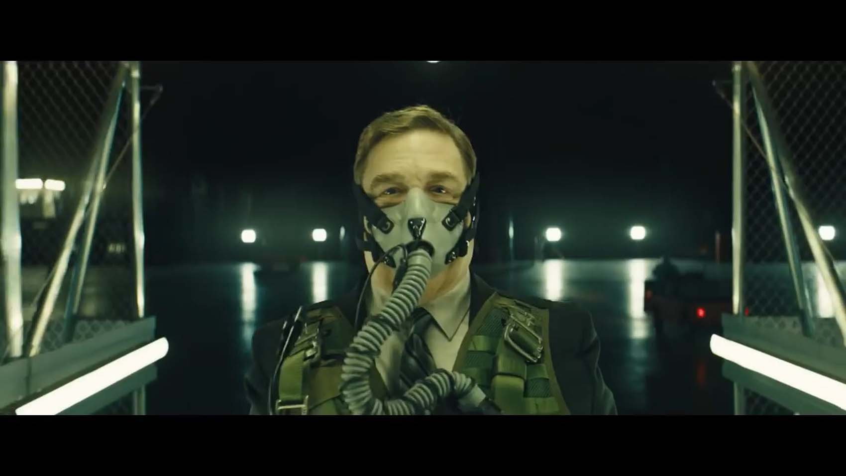 Captive State, JohnGoodman