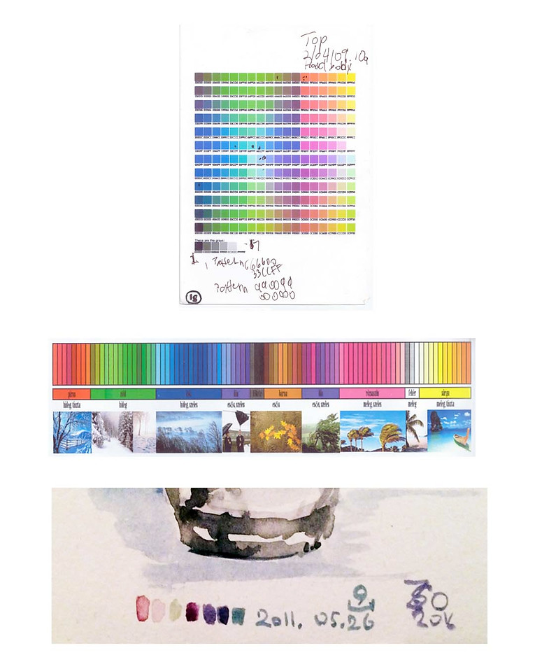 Color of Days Research Study