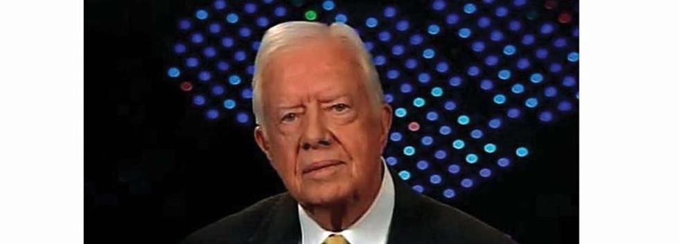 Jimmy Carter, CNN