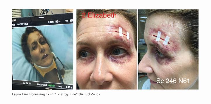 Laura Dern in Trial by Fire