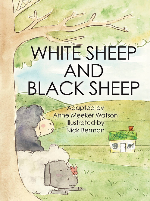 Big Book, movies and song: WHITE SHEEP AND BLACK SHEEP