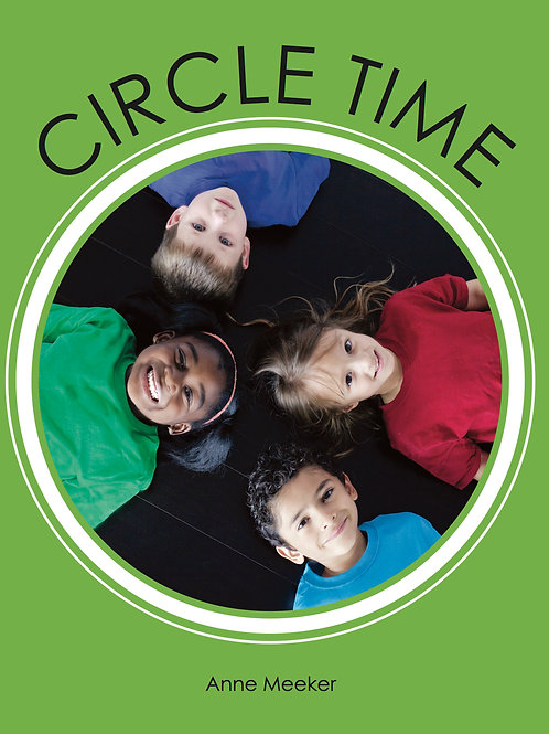 Big Book, movies & song: CIRCLE TIME