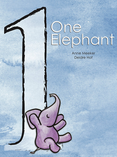 Big Book, movies & song: ONE ELEPHANT