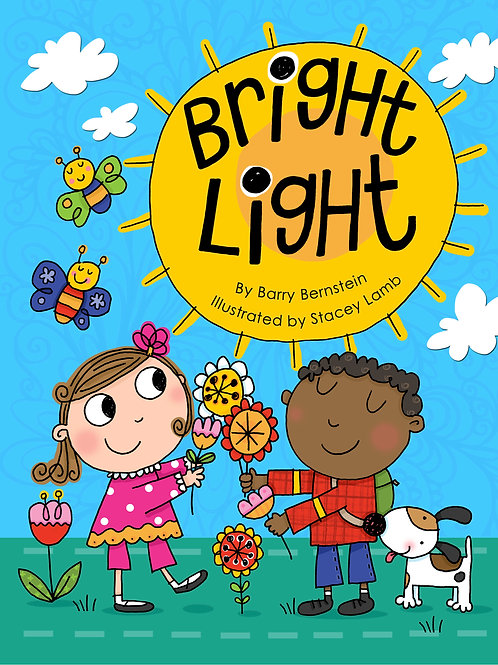 Big Book, movies & song: BRIGHT LIGHT