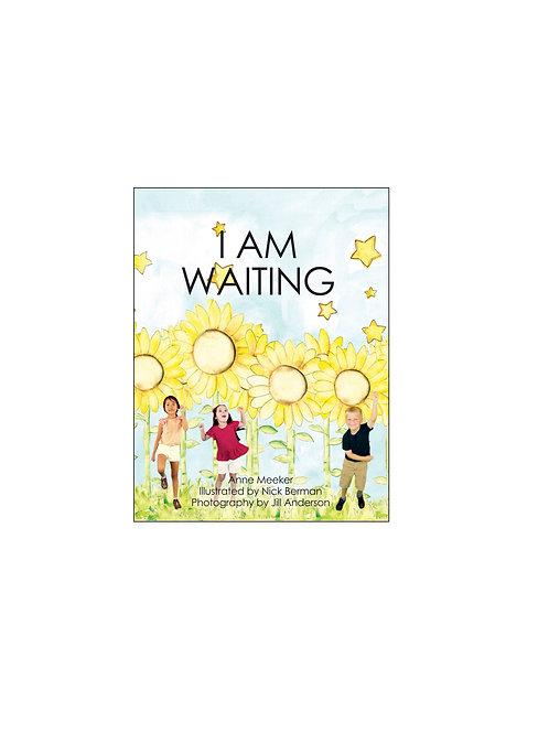 Ten Little Books: I AM WAITING