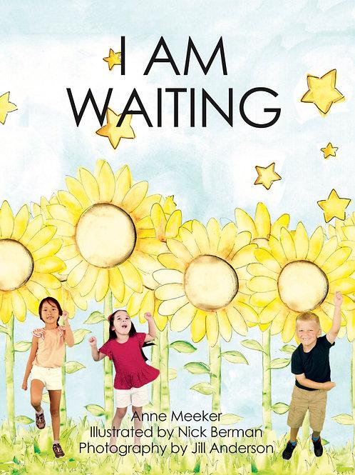 Big Book, movies & song: I AM WAITING